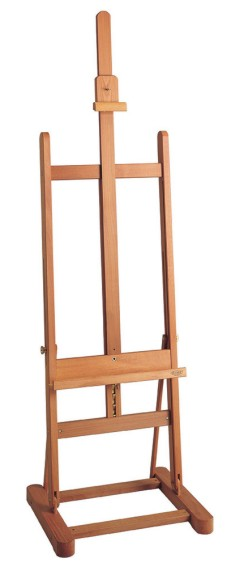 Ateljee easel Mabef M10