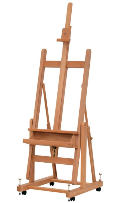 Ateljee easel Mabef M18