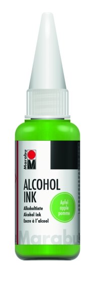 Marabu Alcohol ink 20 ml 158 apple