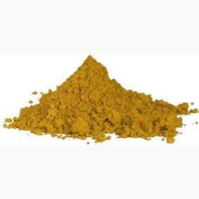 Color pigment Oxide yellow 920 1,5dl