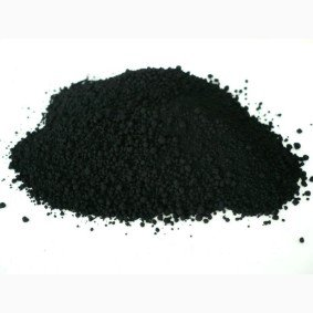 Color pigment Oxide black 318 1,5dl