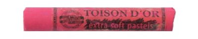 Toison Dor Extra Soft pastel, 5 Carmine Red