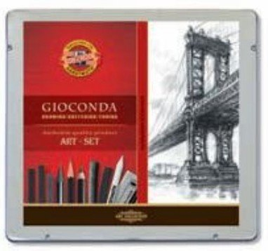 Gioconda Art-set 8898