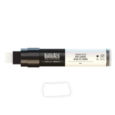 Liquitex Paint marker 15mm Titanium white