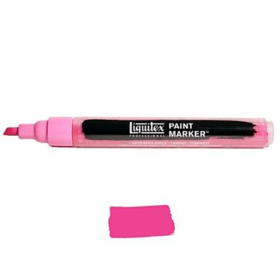 Liquitex Paint marker 2-4mm Medium magenta