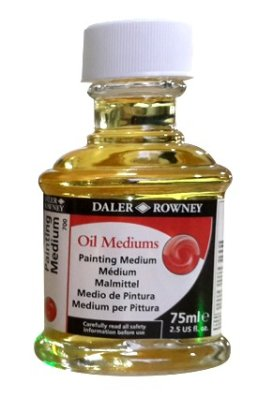 Painting Medium 75 ml