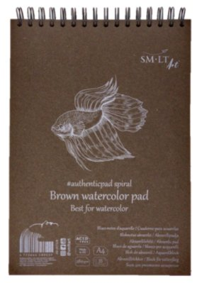 SMLT Professional A3 (35) brown 280g