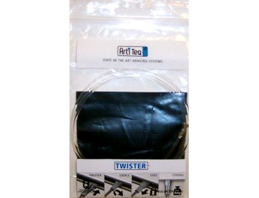 ArtiTeq Perlon 1mm + Twister 1,5m