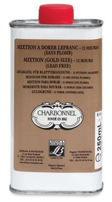 Charbonnel Mixtion 12h 250ml gilding varnish