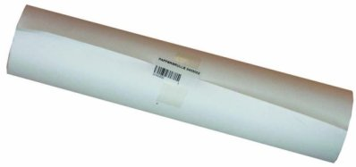 Drawing paper roll 38cmx25m 80g